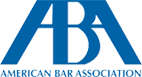 American Bar Association badge